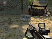 MC3-Ammo Crate