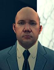 Vinsent Coupal Portrait