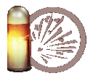40mm Rounds Menu Icon MC4