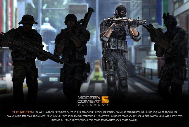 Modern Classroom Wikipedia ~ Recon soldier class modern combat wiki fandom
