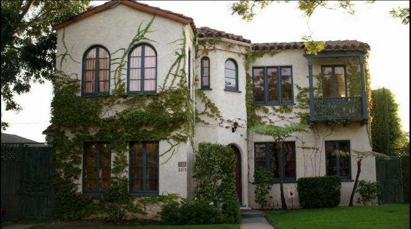 The Pritchett Tucker House Modern Family Wiki Fandom