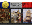 Rise of Napoleon: Ultima Ratio