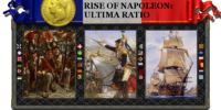 Rise of Napoleon: Ultima Ratio