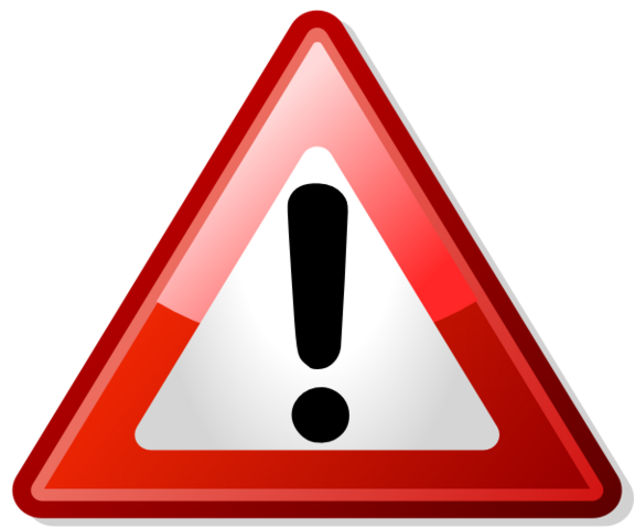 File:Icon Warning Red.png