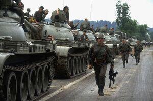 Jna t-55 slovenia
