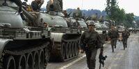 Slovenian War