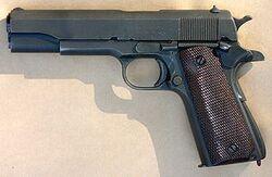 300px-M1911A1