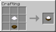 Crafting Bowl of rice