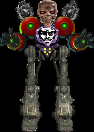 BigBroBot
