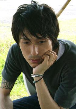 Shingo Kubota Profile