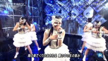 Momoclo BIRTHBIRTH Perf