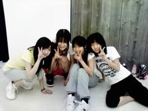 3Bjunior 2009 Momoka