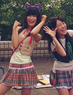 Miyu Street Live