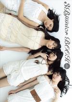 3Bjunior Book Summer 2010 Cover