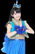 Nao Kurashi Promo