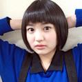 Hinata Kashiwagi Portrait