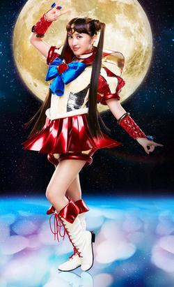 Kanako Moon Promo