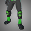 BLITZ CAPTAIN SPARK LEGS