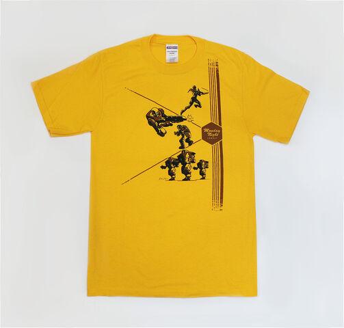 File:Merchandise tee pcretro.jpg