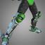 BLITZ MEGABETH LEGS