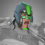 BLITZ VETERAN HEAD