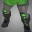 BLITZ WASCOT LEGS