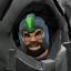 Blitz tank head