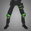 Blitz sniper legs