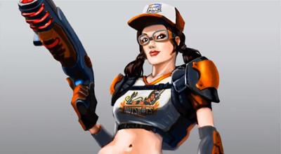 File:SMNC CombatGirl Concept Art 1.png