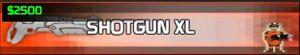 Shotgun xl
