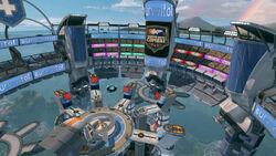 Survivitol Arena