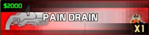 Pain Drain