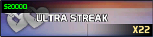 Ultra Streak