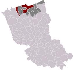 LocatieDuinkerke