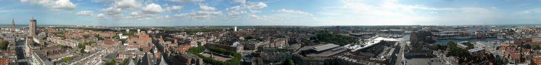 P1040336 panorama Dunkerque