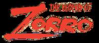 Mondo TV - The Legend of Zorro - Transparent Logo