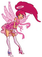 Angel's Friends - Sweet - Character Profile - Prism Fly Outfit