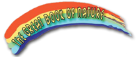 Mondo TV - The Great Book of Nature - Transparent TV Logo