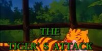 The Tiger's Attack