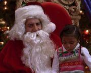 Mr. Monk and the Secret Santa