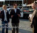El sr. Monk y el matrimonio del capitán