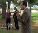 El sr. Monk se une a una secta