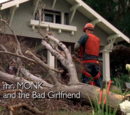 El sr. Monk y la mala novia