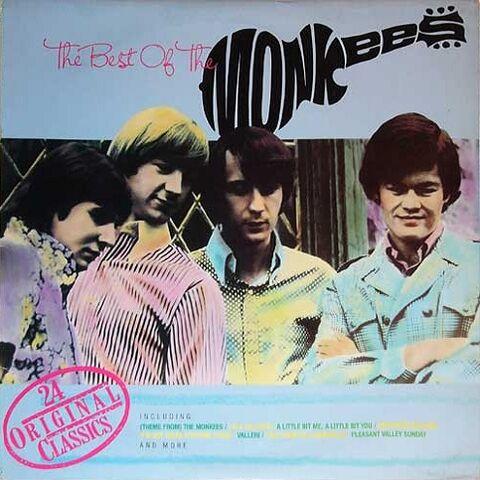 File:Best of the Monkees LP.jpg