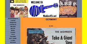 Monkee45s