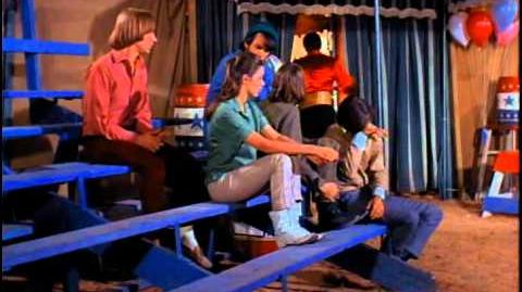 Monkees At The Circus FULL EPISODE