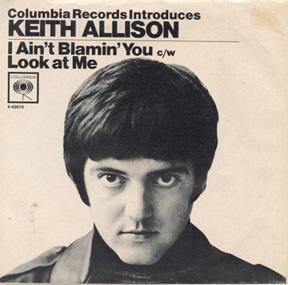 I Ain't Blamin' You