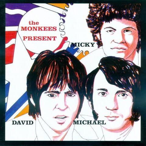 File:Monkees Present CD.jpg