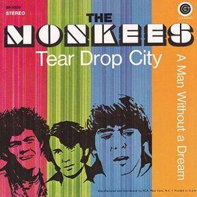 Tear Drop City
