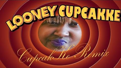 CupcakKe Looney Tunes Theme Song Remix
